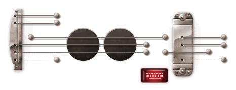 doodle homenaje Les Paul Google